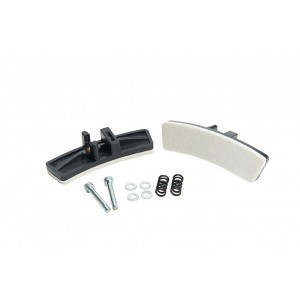 Felt Brake Pad Assembly 201-1-0001-01