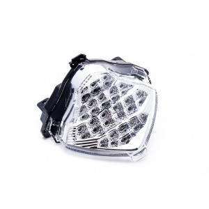 2004-2006 Yamaha R1 Integrated LED Taillight